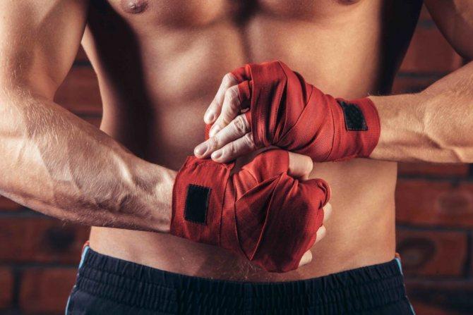 Кому не следует менять фитнес-тренировки на кикбоксинг